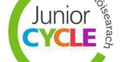 Junior Cycle 2020 – 3rd Year Assessment