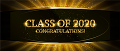 Congratulations To The Leaving Cert Class Of 2020