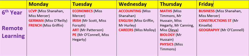 Sixth-year-remote-timetable.PNG